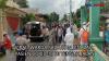 Viral, Warga Salatkan Jenazah Pasien Covid-19 di Tengah Jalan