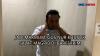 Jadi Makmum, Gus Nur Khusuk Sholat Magrib di Bareskrim