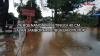 Tergenang Air Setinggi 40 cm, Jalan Jambore di Cibubur Ditutup