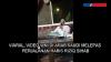 Viral, Video WNI Arab Saudi Lepas Perjalanan Habib Rizieq Shihab