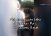 Penyelundupan Sabu Digagalkan Polisi di Sulaweisi Barat