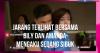 Bily Syahputra dan Amanda Manopo Tepi Tudingan Bubar