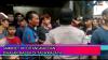 Jambret HP Ditangkap dan Diahajar Massa di Tasikmalaya