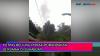 Puting Beliung Porak Porandakan 92 Rumah di Sukabumi