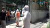 Puluhan Penghuni Panti di Kebon Jeruk, Jakbar, Positif Covid-19