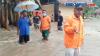 Ratusan Rumah Terendam Akibat Banjir di Maluku Utara