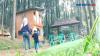 Menikmati Lezatnya Kuliner Khas Tempo Dulu di Hutan Pinus
