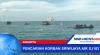Pencarian Korban dan Serpihan Sriwijaya Air SJ182