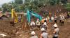 Hari ini Total Korban Longsor yang Ditemukan 31 Orang, 9 Hilang