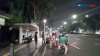 Viral, Pasangan Sejoli Mesum di Halte Bus SMKN 34, Senen
