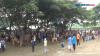 Ribuan Warga Gunungkidul Berkerumun di Pasar Hewan Munggi Semanu