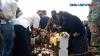 Anggota TNI Korban Penembakan KKB di Papua Dimakamkan