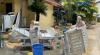 Pasca-Banjir, Rumah Sakit Porak Poranda