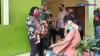 Sejumlah Anggota TNI-Polri Berjaga di Ruang Jenazah RS Polri, Kramat Jati