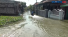 Anak Sungai Bengawan Solo Meluap, Ribuan Rumah di Lamongan Terendam