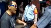 Tak Terima Terjaring Razia Masker, Seorang Pria Lawan Petugas