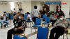 Ratusan Personel Polisi Jalani Vaksinasi COVID-19