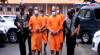 Polisi Tangkap 4 Preman Penagih Utang Arisan di Bali