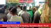 Eksekusi Warung Mi di Padang, Sumatera Barat Ricuh