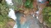 Air Terjun Ciburial dengan Pemandangan yang Mempesona