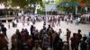 Tak Taati Prokes, Warga Berebut Jatah Meugang