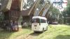 Jenazah Guru Korban Penembakan KKB Papua Tiba di Rumah Duka