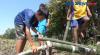 Meriam Bambu, Permainan Tradisional di Bulan Ramadan