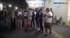 Aksi Perampokan Mobil Anak Bupati Brebes
