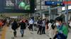 Jelang Larangan Mudik, Ribuan Penumpang KA Berangkat dari Stasiun Pasar Senen