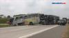Bus Tabrak Bus di Tol Cipali, Sopir dan Kernet Tewas