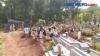 TPU Cindamala Bogor Ramai Dikunjungi Peziarah