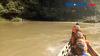 3 Orang Pemudik Hilang Saat Perahu Yang Dinaiki Terbalik