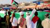 Dukungan Buat Palestina di Yaman