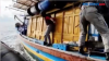 Detik-Detik Bakamla Tangkap Kapal Pencuri Ikan Asal Vietnam