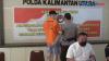 WNA asal Jerman Pemesan Permen Ganja Terancam Hukuman 20 Tahun Penjara
