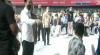 Presiden Joko Widodo Meninjau Vaksinasi Bagi Pelaku Sektor Keuangan