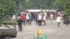 Bentrok 2 Ormas, Wartawan Online Jadi Korban Pelemparan