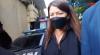 Wina Jenguk Anji dalam Penjara Polres Jakarta Barat