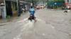 Hujan Deras, Ruas Jalan di Ciracas Terendam Banjir 60 Cm
