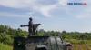 Rudal Mistral Gagak Hitam Hancurkan Pesawat Tanpa Awak
