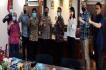 Kunjungan MNC Media, Kapolda Sulut dan Direksi Bank SulutGo Tegaskan Peran Strategis Pemberitaan