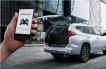 Mengulik Teknologi Mitsubishi Remote Control di Pajero Sport