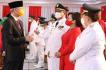 Gubernur Ganjar Minta Bupati/Wali Kota Tidak Bersaing dengan Wakilnya