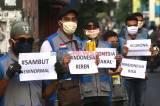 Jelang New Normal, Dompet Jariyah Ajak Warga Tingkatkan Kebersihan