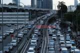 Warga Jakarta Tidak Mematuhi PSBB