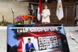 Ketua DPR Ikuti Upacara Peringatan Hari Lahir Pancasila Secara Online