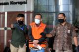 KPK Tangkap Eks Sekretaris MA Nurhadi dan Menantunya