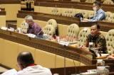 Komisi II, KPU dan Bawaslu Raker Bahas Rasionalisasi Anggaran Pilkada Serentak