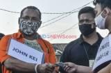 Polda Metro Jaya Gelar Rekonstruksi di Markas John Kei