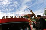 Semarang Zoo Kembali Dibuka Setelah Tutup Tiga Bulan